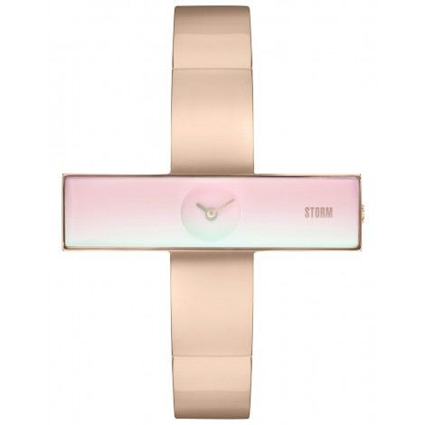 Crosstella Rose Gold