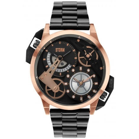 Dualon Rose Gold