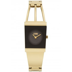 Jelica Gold Black