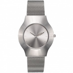 New Ion Mesh Silver