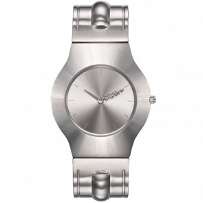 New Ion Silver