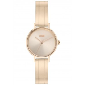 Tansy Rose Gold